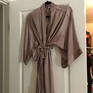 Other - Victoria secret robe